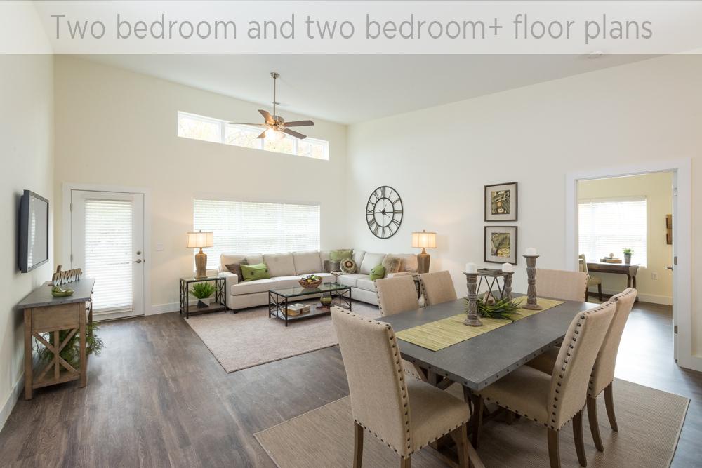 Hawthorne Commons Dublin Ohio | Luxury Apartments