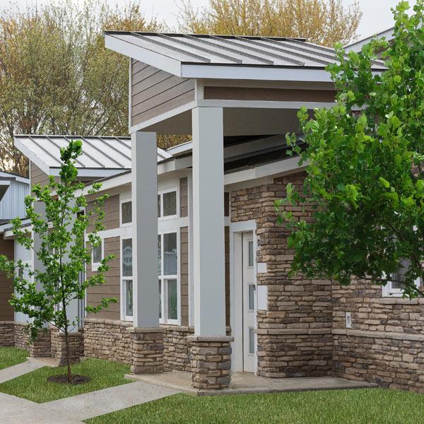 Apartments In Dublin Ohio: Treplus Communities