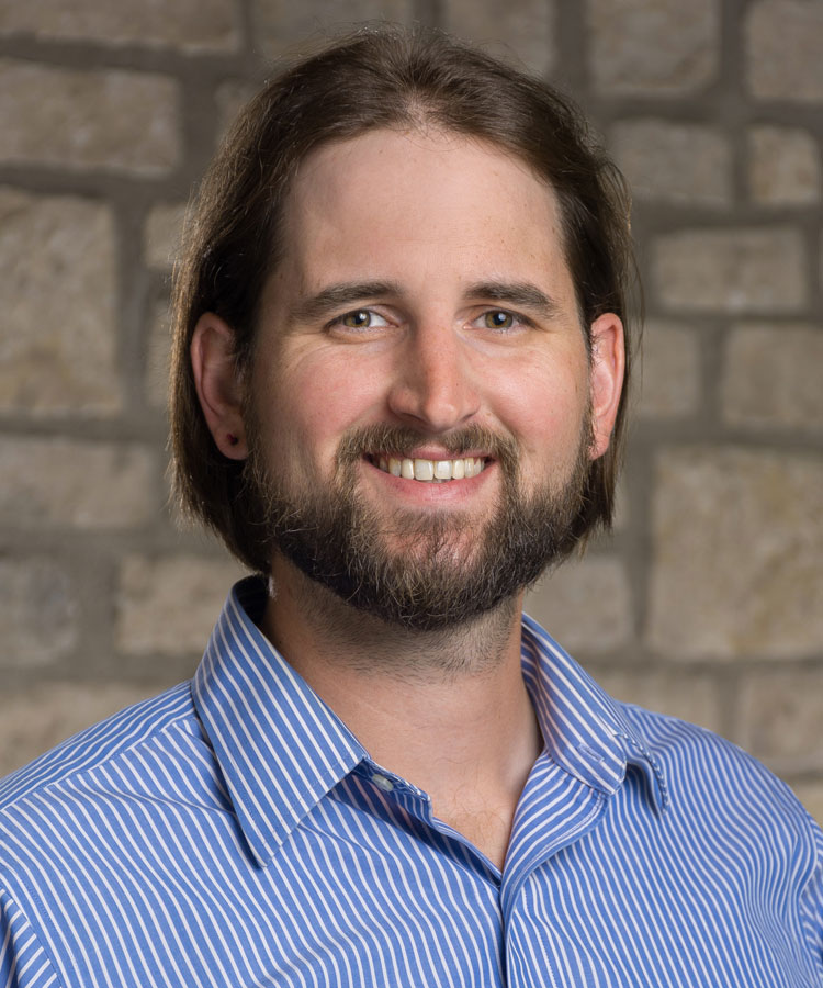 Steven W. Hicks, Director of Development, CAPS