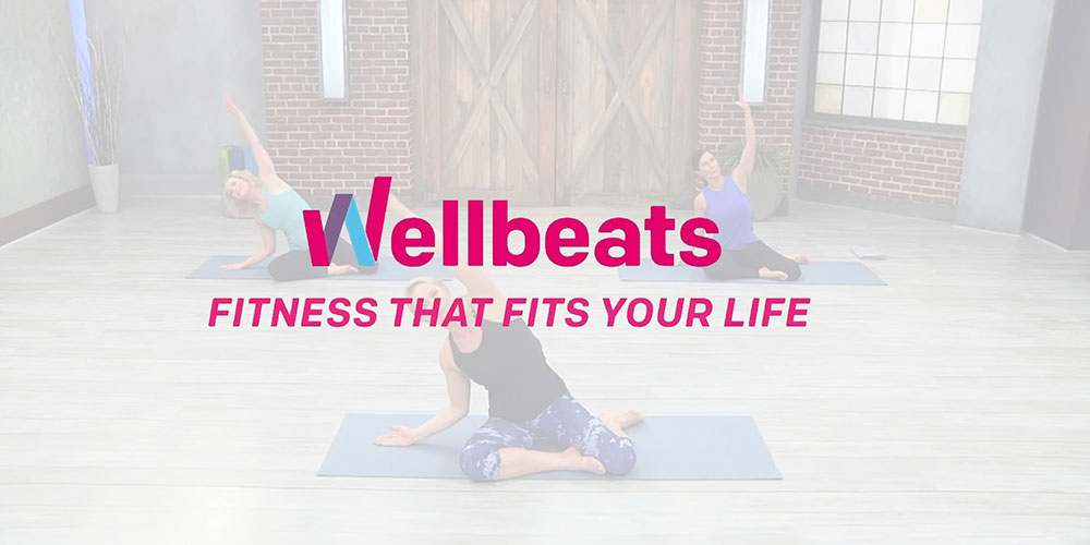 Wellbeats Virtual Fitness