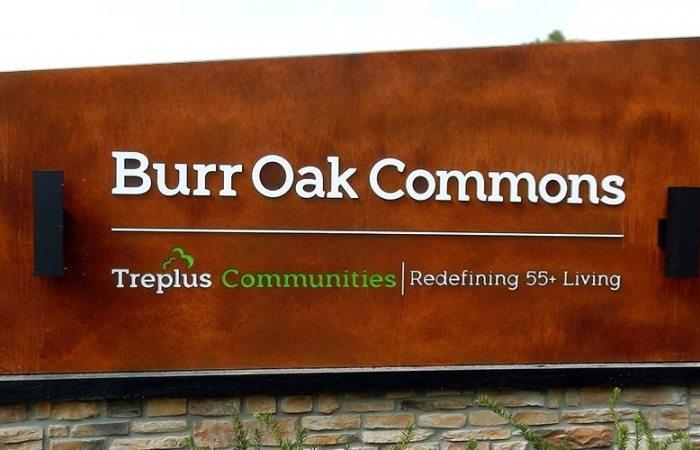 Burr Oak Commons Delaware Ohio