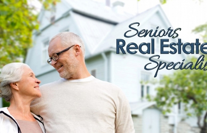 Senior Real Estate Specialists