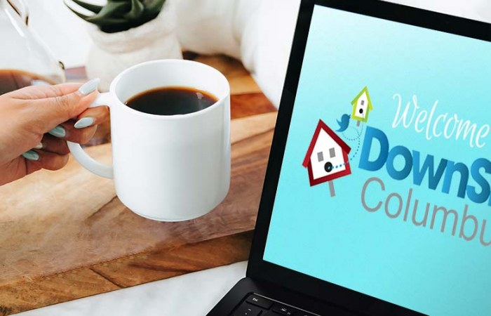 Downsize Columbus Virtual Seminar for Downsizers